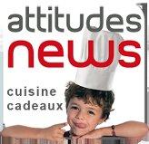 attitudes news